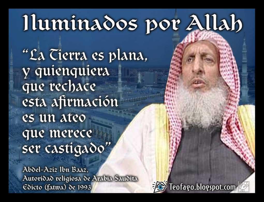 Abdel Aziz Ibn Baz
