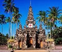 Taman Budaya (Art Center Bali)