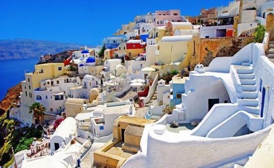 Kampung Serata Dunia yang Indah dan Menakjubkan
