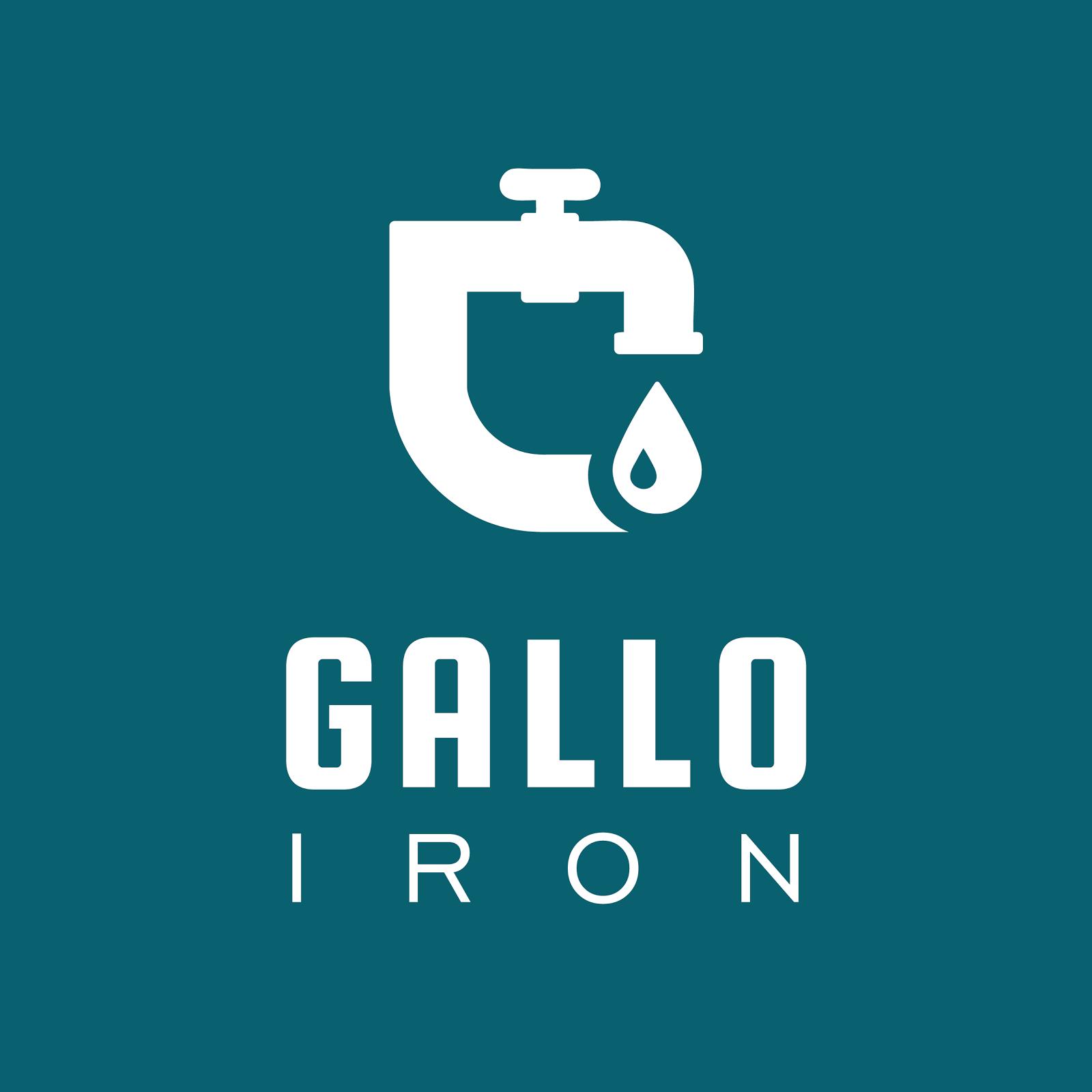 GALLO IRON