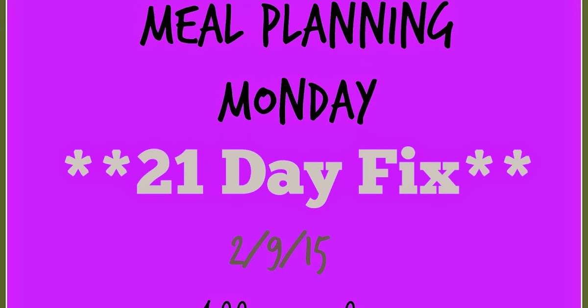 whole foodsnew body meal planning monday super easy