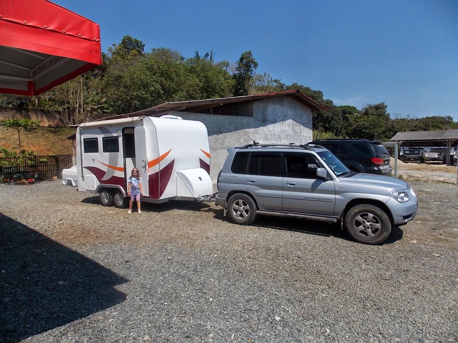 Bora pro Camping: Viagem inaugural do Apolo Trailer dos pais  #AE1D22 1600x1200