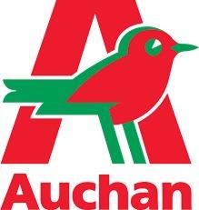 Imaginea reprezentativa a magazinelor Auchan