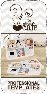 The Album Cafe