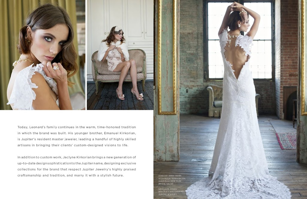 jupiter jewelry campaign merci new york jacqueline weppner utterly engaged magazine