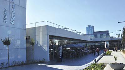 Büşra Pırlanta Ataköy Marina Mağazası