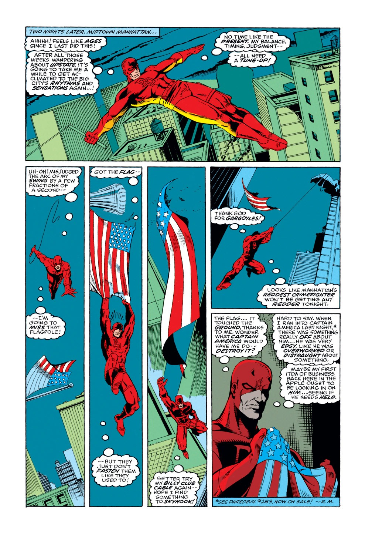 Captain America (1968) Issue #374 #307 - English 14