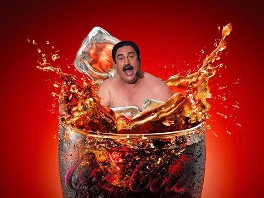 Coca Cola condenada a pagar indenização por corpo estranho em garrafa / (Foto: Getty Images)