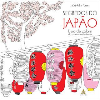 Segredos do Japão (Zoé de Las Cases)