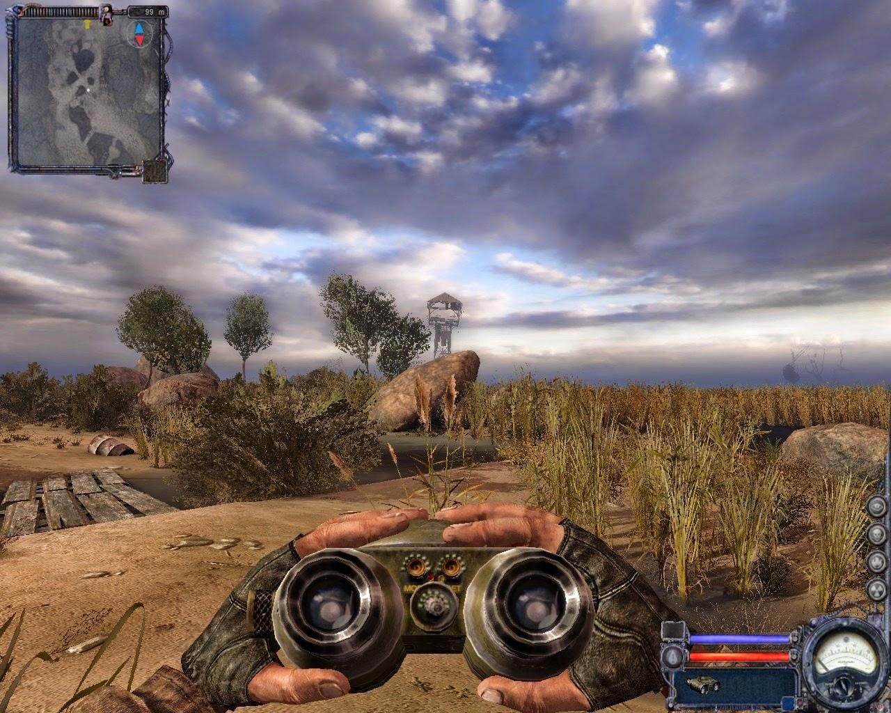 S.T.A.L.K.E.R.: Clear Sky Tools