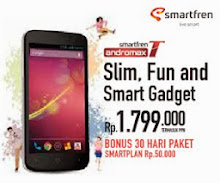 5th Birthday of Blog Emak Gaoel is Sponsored by Smartfren