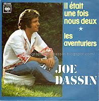 Blue country la discographie de joe dassin 33 rpm cbs - Les jardins du luxembourg joe dassin ...