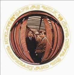 Captain Beefheart & His Magic Band Safe As Milk