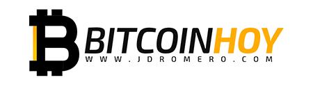 Bitcoin hoy   JDRomero.com