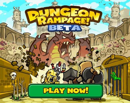 dragon rampage hilesi