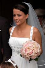 bruidsboeket ATMOSVERT