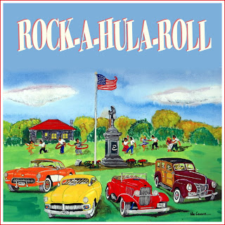 ROCK-A-HULA-ROLL