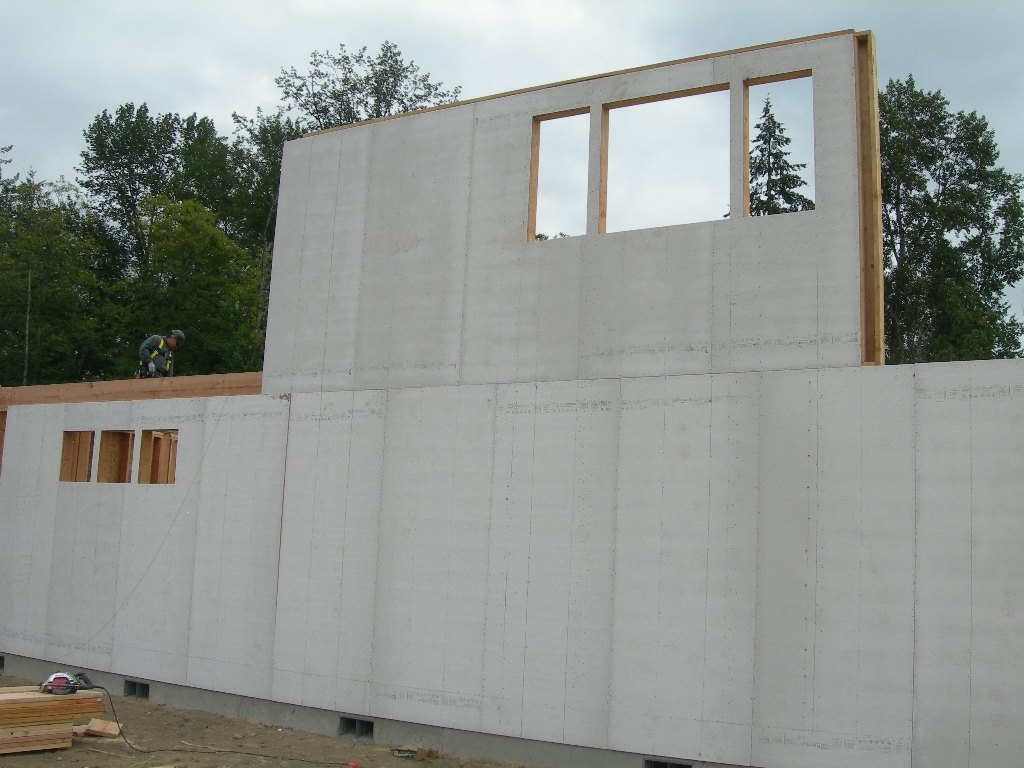 Barrier building a world safer from fire november 2011 for Green board exterior sheathing