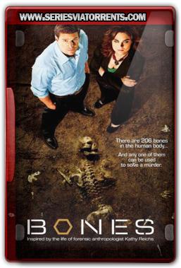 Bones 7ª Temporada Torrent – Dublado HDTV 720p (2011)