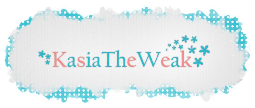 KasiaTheWeak - paznokcie i kosmetyki