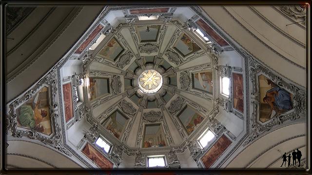 Dôme de Dom Saint-Rupert