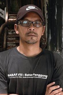 Nam Ron Artis Malaysia