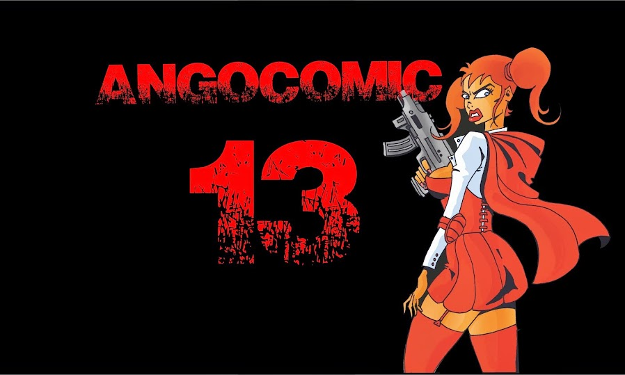 ANGOCOMIC 13