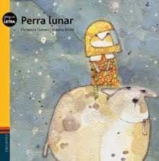 Perra Lunar- Edelvives Argentina - Mexico 2012