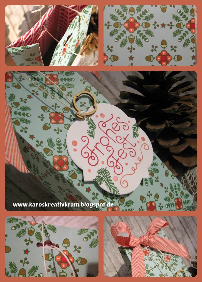 karos kreativkram einstimmung auf weihnachten. Black Bedroom Furniture Sets. Home Design Ideas