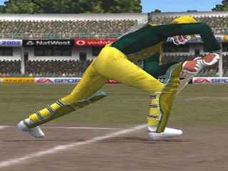 ea cricket 2002 game setup free download