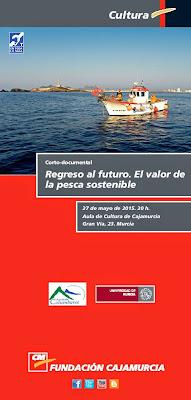 """""""Regreso al futuro: el valor de la pesca sostenible""""."""
