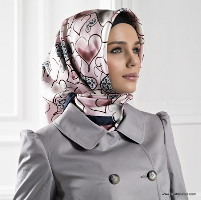 inovLy media : Turkish Hijab Style