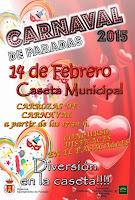 Carnaval de Paradas 2015