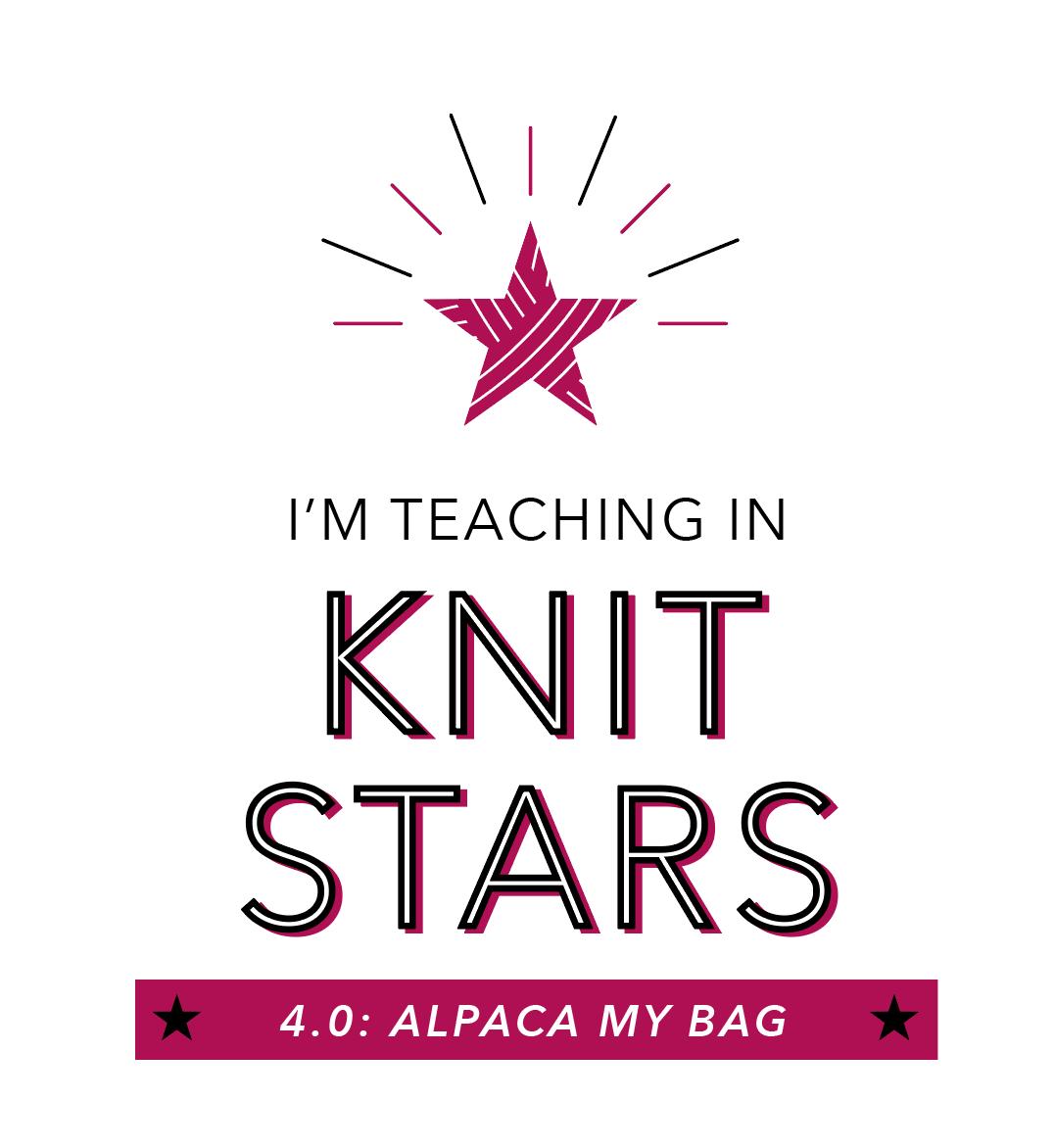 Knit Stars 4.0!