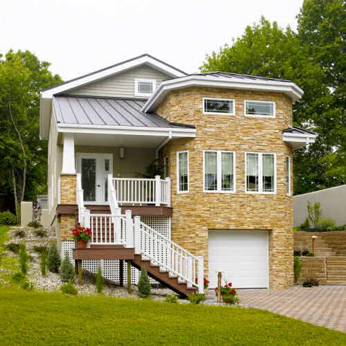Lisandra corretora imov is fict cios linda casa na for Modelos de casas sencillas