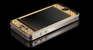 Gold IPhones: Jonathan's Govt Feigns Ignorance