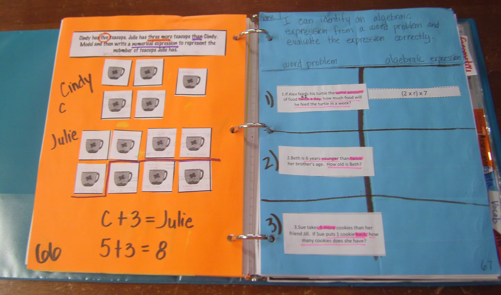Hodges Herald: An Entire Interactive Notebook