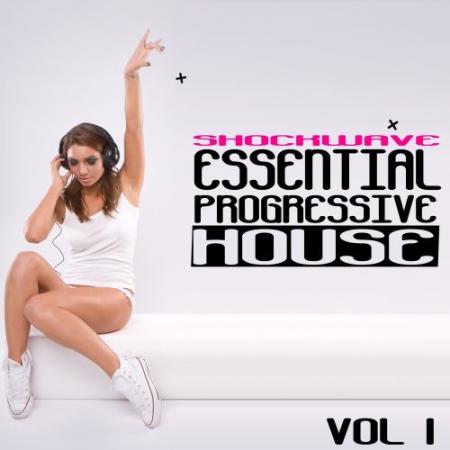 Shockwave Essential Progressive House