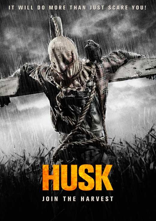 Husk (2011) ~ Buckeye Boogeyman