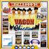 Vagón Chicano - Discografía [1 Link] [MEGA] [2015] 12 CDs