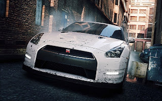 Cars in Need for Speed: Most Wanted Revealed in Screenshots