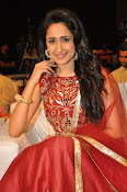Pragya Jaiswal at Kanchem audio launch-thumbnail-10