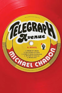 October Selection: Michael Chabon's Telegraph Avenue