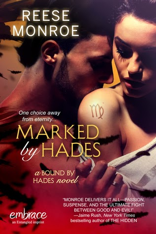 Marked by Hades April 14
