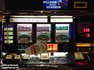 best casino slot games big slots jackpot chumash casino resort