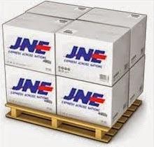 Pengiriman melalui JNE:         klik untuk cek biaya kirim dari bekasi