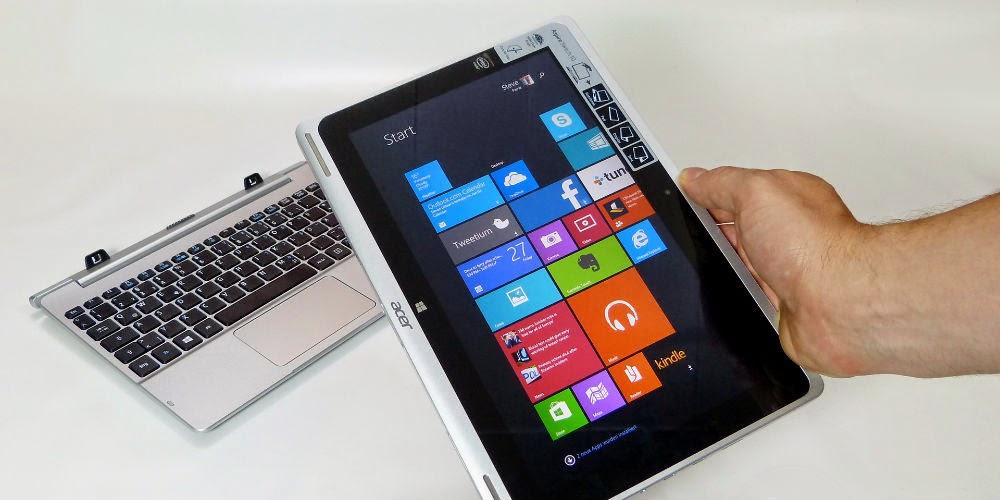 Harga, Spesifikasi, Kelebihan Notebook Acer One 10 Terbaru 2015