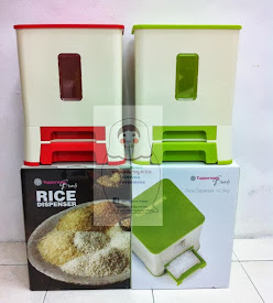 Rice Dispenser RM 230