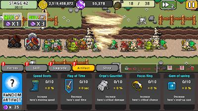 Dots Heroes v1.6 Mod Apk (Mega Mod) 2