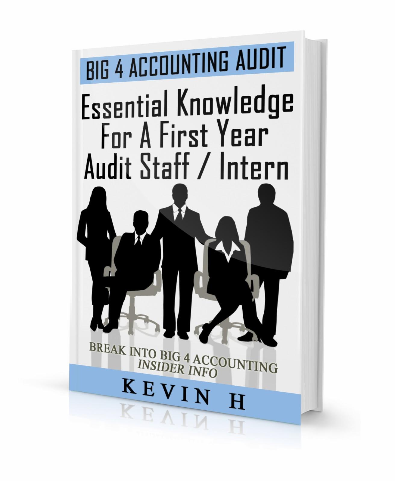 Audit Problem 4-58